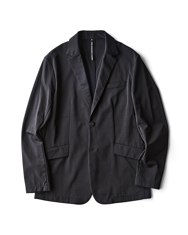H.I.P. by SOLIDO | LUX NYLON TWILL JACKET