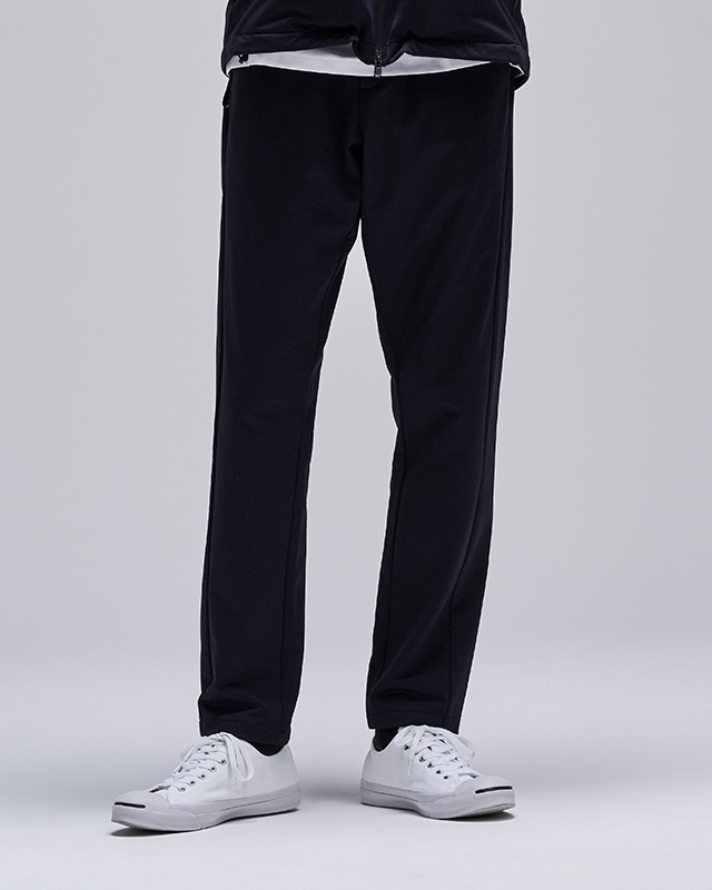 H.I.P. by SOLIDO | DOZUME TECH URAKE SLIM FIT TROUSERS