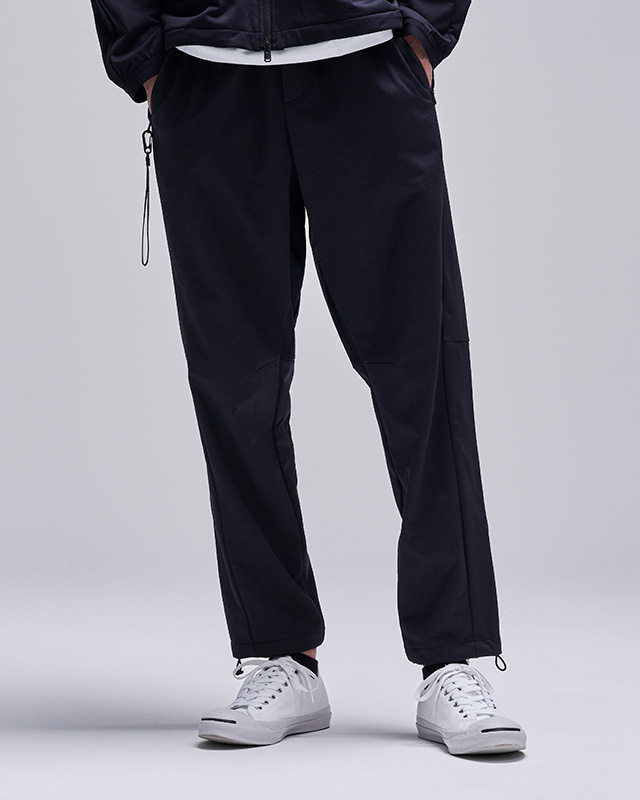 H.I.P. by SOLIDO | DOZUME TECH URAKE RELAX FIT EASY PANTS