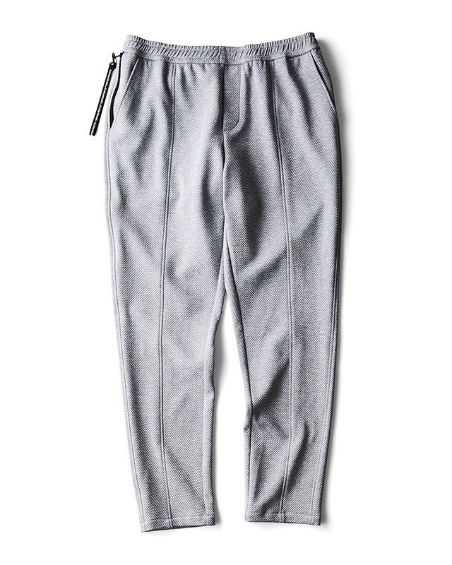 H.I.P. by SOLIDO | DELTA SOLOTEX KERSEY SLIM FIT EASY TROUSERS