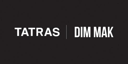 TATRAS × DIMMAK