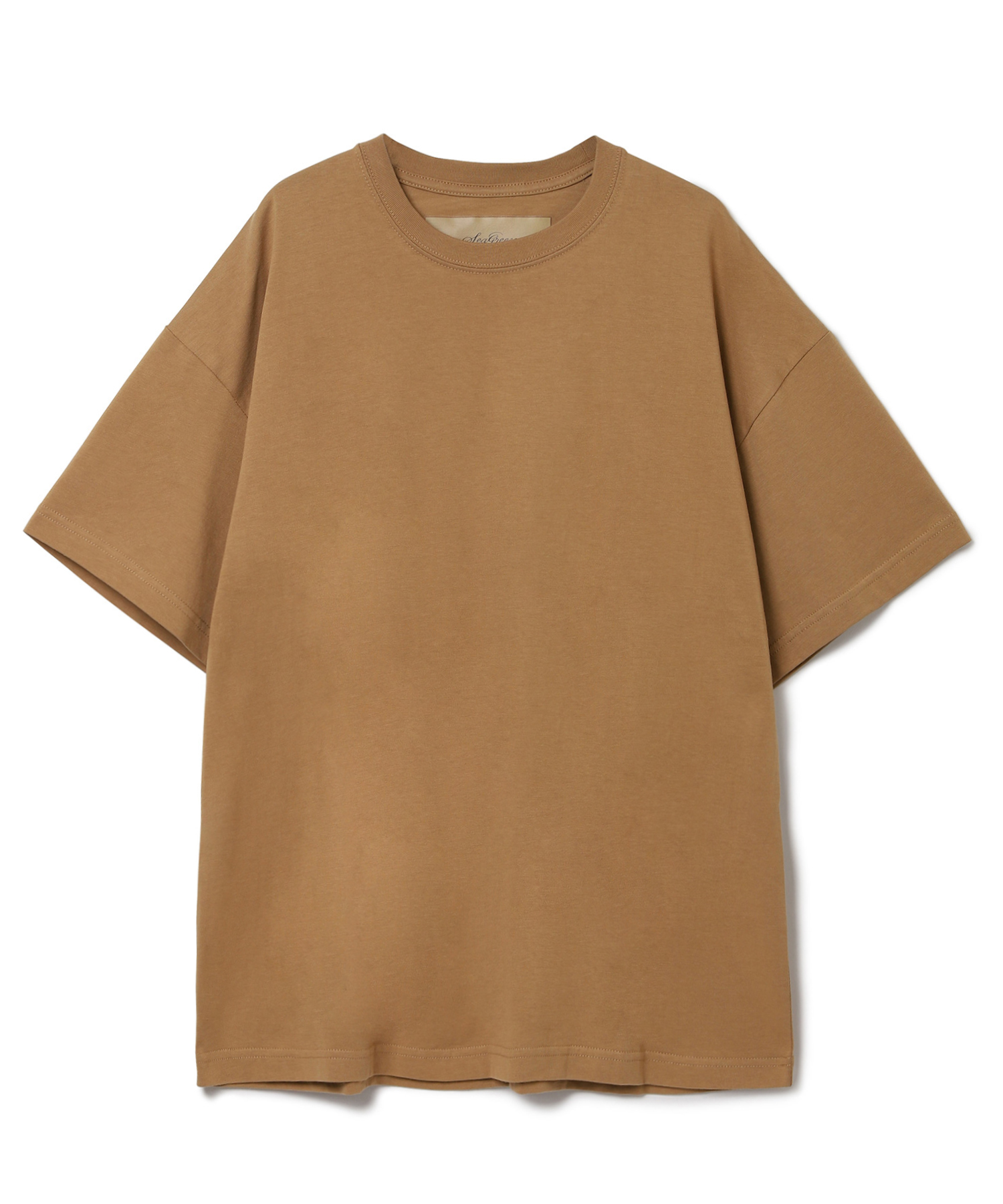 Seagreen Exclusive CUT and SEW