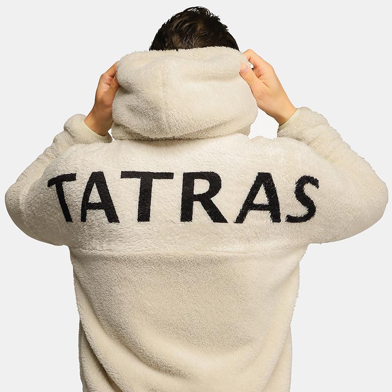 TATRAS ボアフリース