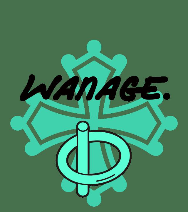 WANAGE.