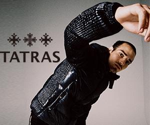 TATRAS MENS | タトラス公式オンラインストア