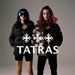 TATRAS 20AW COLLECTION | タトラス公式オンラインストア