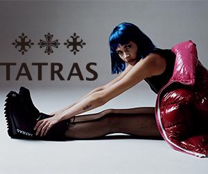 TATRAS WOMEN | タトラス公式オンラインストア
