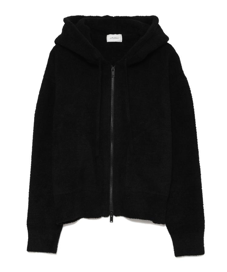 Seagreen シーグリーン MOCO room wear hoodie