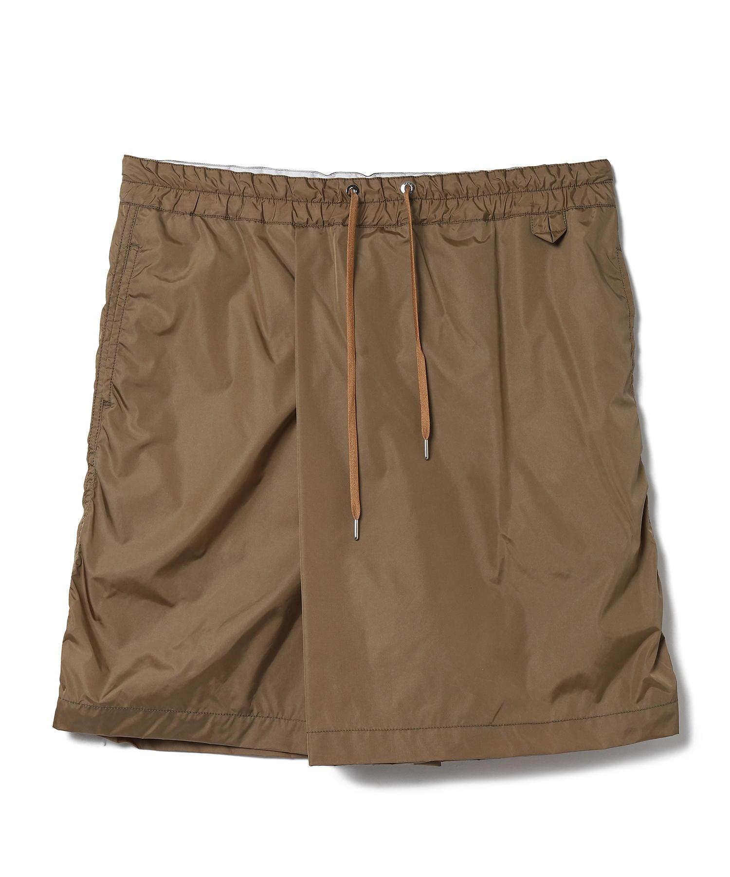 MAISTORE Micro Pant L schwarz Shorts 210732